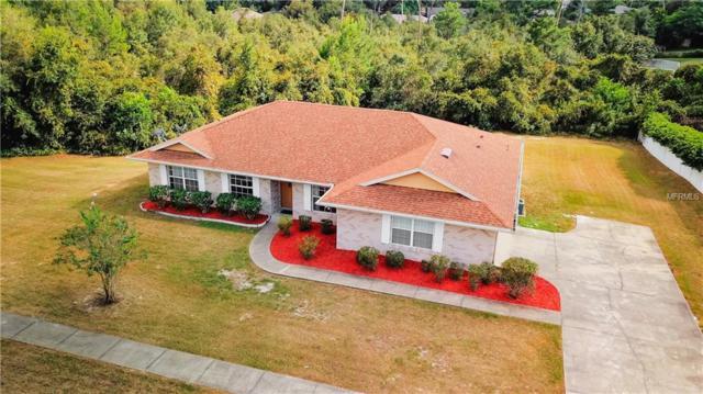 1811 N Akron Drive, Deltona, FL 32738 (MLS #O5735796) :: Premium Properties Real Estate Services