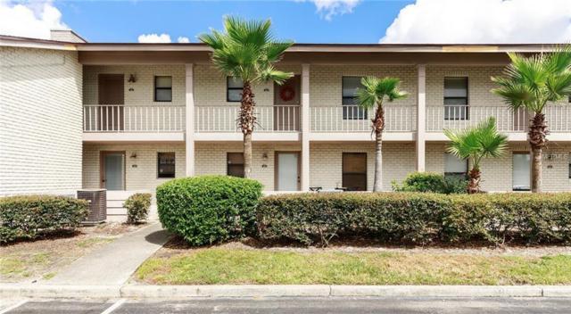 3142 Plaza Terrace Drive #3142, Orlando, FL 32803 (MLS #O5735908) :: The Duncan Duo Team