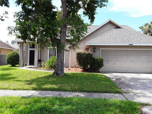 1513 Oberlin Terrace, Lake Mary, FL 32746 (MLS #O5736106) :: GO Realty