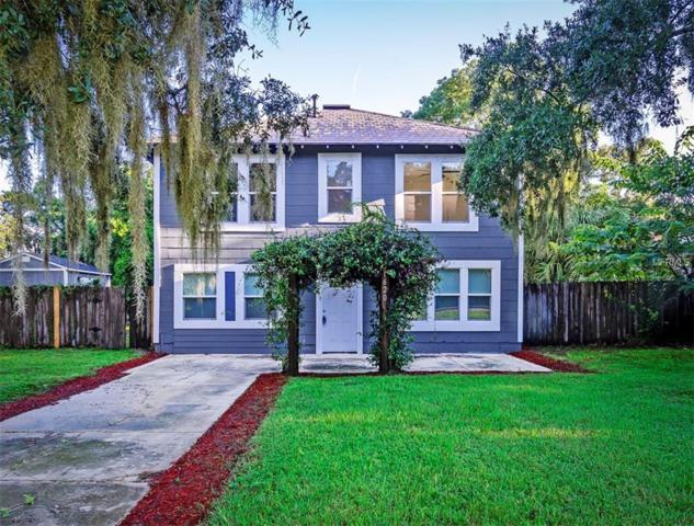 1620 W Line Street, Leesburg, FL 34748 (MLS #O5736266) :: The Price Group