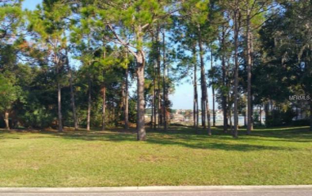 8601 Sand Lake Shores Drive, Orlando, FL 32836 (MLS #O5737608) :: The Duncan Duo Team