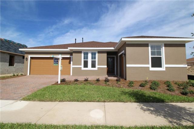 Address Not Published, Groveland, FL 34736 (MLS #O5738469) :: Mark and Joni Coulter | Better Homes and Gardens