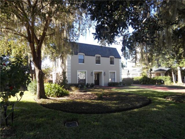 393 Cortland Avenue, Winter Park, FL 32789 (MLS #O5738605) :: The Duncan Duo Team