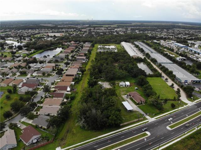 6621 Narcoossee Road, Orlando, FL 32822 (MLS #O5738736) :: The Duncan Duo Team