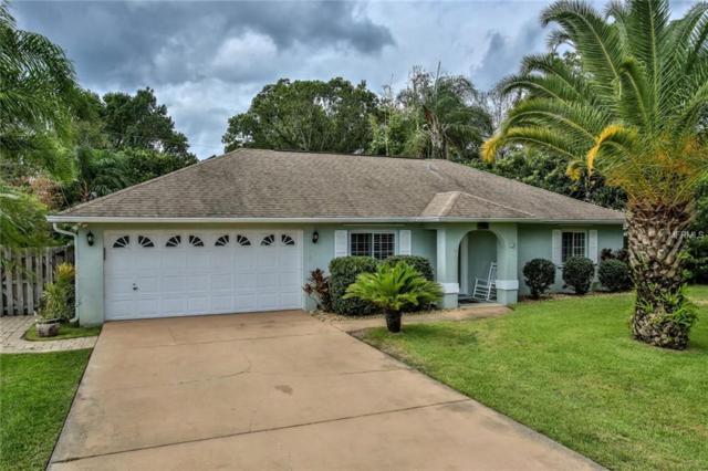 2938 Yule Tree Drive, Edgewater, FL 32141 (MLS #O5739102) :: Revolution Real Estate