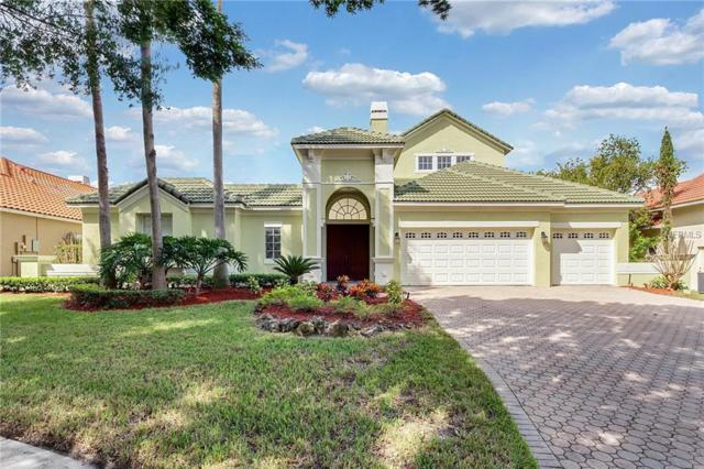 8245 Lake Serene Drive, Orlando, FL 32836 (MLS #O5739728) :: StoneBridge Real Estate Group