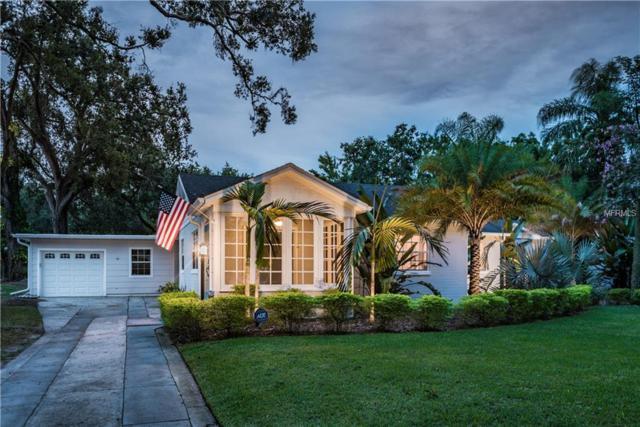 1507 Oakley Street, Orlando, FL 32806 (MLS #O5740019) :: Your Florida House Team