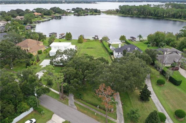 11056 Bayshore Drive, Windermere, FL 34786 (MLS #O5740318) :: Remax Alliance