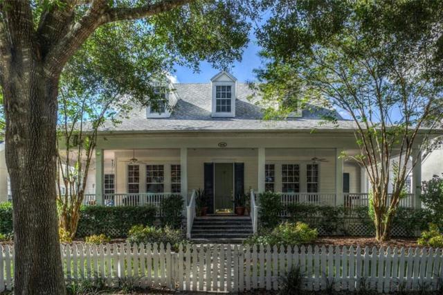 606 Trumpet Place, Celebration, FL 34747 (MLS #O5740347) :: The Duncan Duo Team