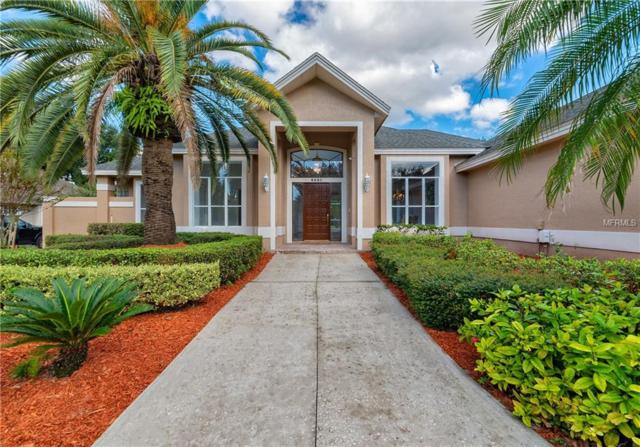 5201 Timberview Terrace, Orlando, FL 32819 (MLS #O5740775) :: Remax Alliance
