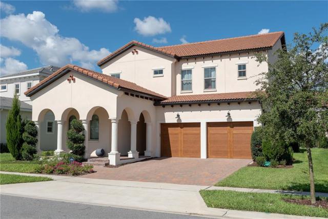 15637 Sylvester Palm Drive, Winter Garden, FL 34787 (MLS #O5740855) :: The Duncan Duo Team