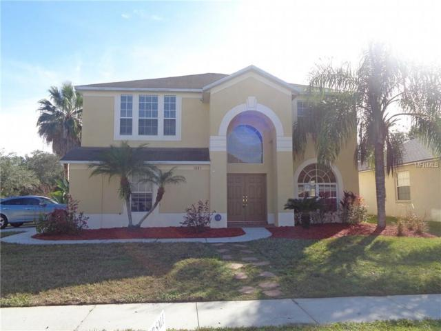 1501 Tiffany Erin Court, Brandon, FL 33510 (MLS #O5740983) :: Medway Realty