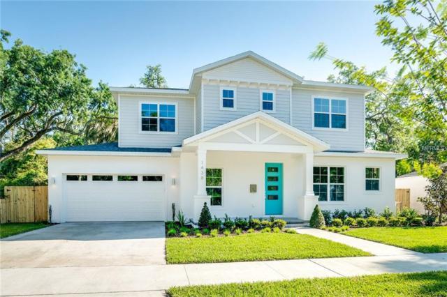 1438 W Harvard Street, Orlando, FL 32804 (MLS #O5740999) :: Your Florida House Team