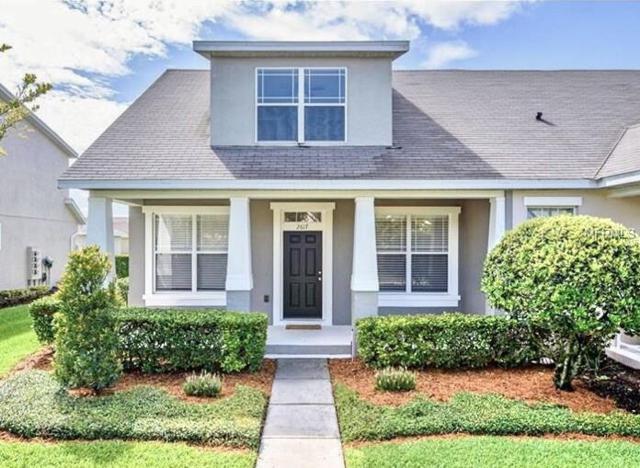 2617 Corona Borealis Drive, Orlando, FL 32828 (MLS #O5741099) :: Cartwright Realty