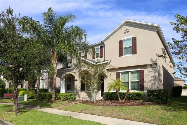 9013 Horizon Pointe Trail, Windermere, FL 34786 (MLS #O5741418) :: Bustamante Real Estate