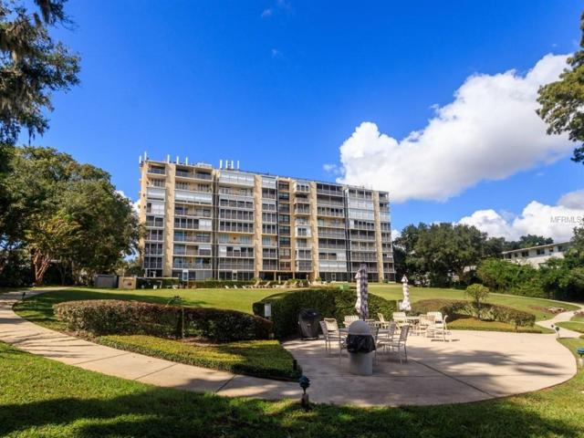 1100 S Orlando Avenue #101, Maitland, FL 32751 (MLS #O5741823) :: Mark and Joni Coulter | Better Homes and Gardens