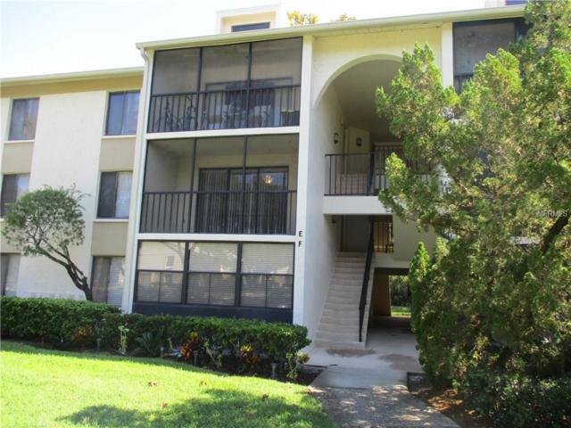 3232 Lake Pine Way E E2, Tarpon Springs, FL 34688 (MLS #O5742741) :: Gate Arty & the Group - Keller Williams Realty