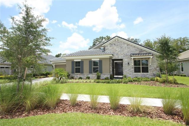 1265 Estancia Woods Loop, Windermere, FL 34786 (MLS #O5742847) :: Bustamante Real Estate