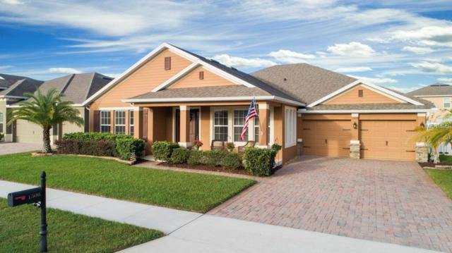 1506 Alligator Street, Saint Cloud, FL 34771 (MLS #O5742963) :: Team Suzy Kolaz