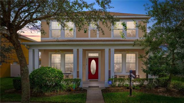 14224 Southern Red Maple Drive, Orlando, FL 32828 (MLS #O5743299) :: The Duncan Duo Team