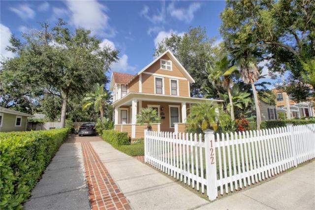 122 N Hyer Avenue, Orlando, FL 32801 (MLS #O5743622) :: Your Florida House Team