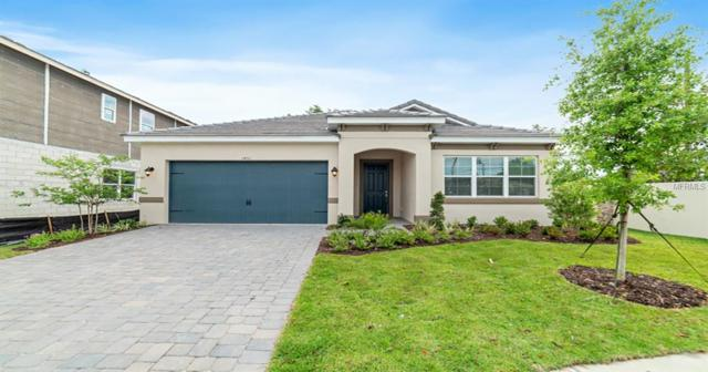1451 Lake Florence Way, Winter Park, FL 32792 (MLS #O5744042) :: The Duncan Duo Team