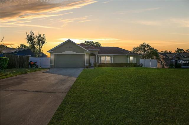 3155 Telford Lane, Deltona, FL 32738 (MLS #O5745389) :: The Lockhart Team