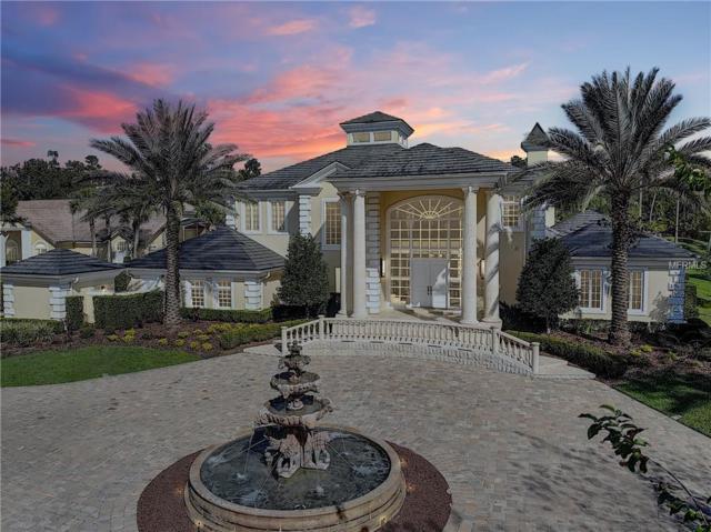 2008 Alaqua Drive, Longwood, FL 32779 (MLS #O5745624) :: Advanta Realty