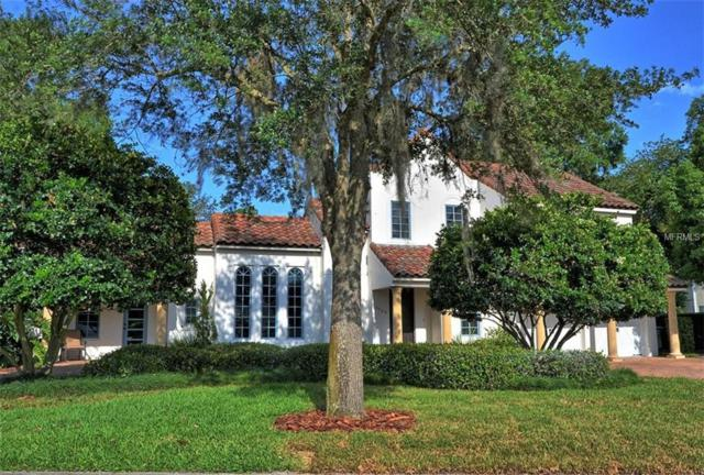 1760 Via Contessa, Winter Park, FL 32789 (MLS #O5745643) :: Mark and Joni Coulter | Better Homes and Gardens