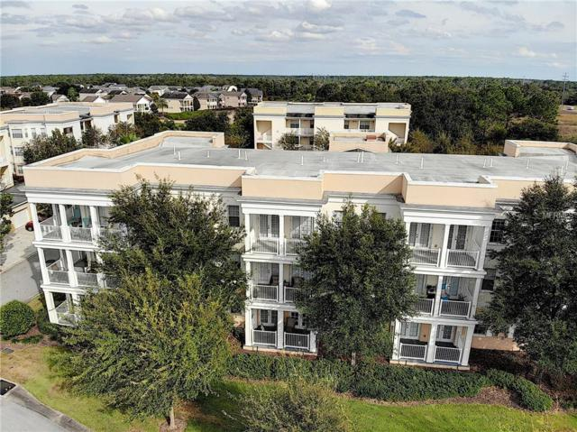 7521 Mourning Dove Circle #103, Reunion, FL 34747 (MLS #O5746774) :: Mark and Joni Coulter | Better Homes and Gardens