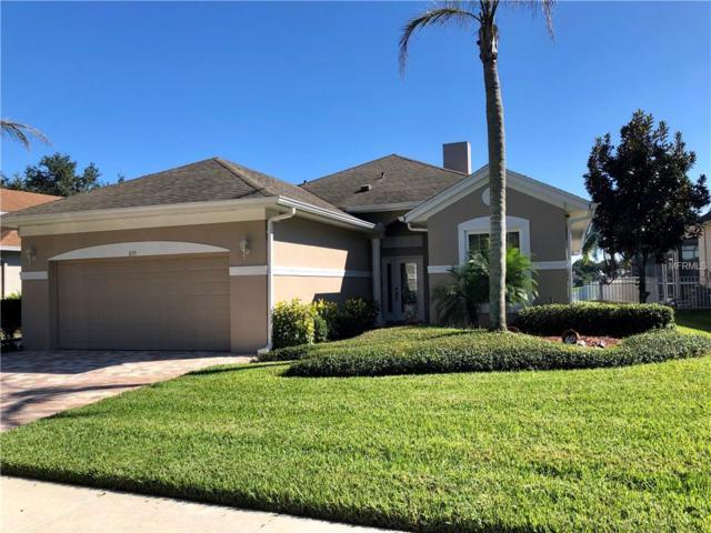 895 Lakeworth Circle, Lake Mary, FL 32746 (MLS #O5746812) :: Advanta Realty