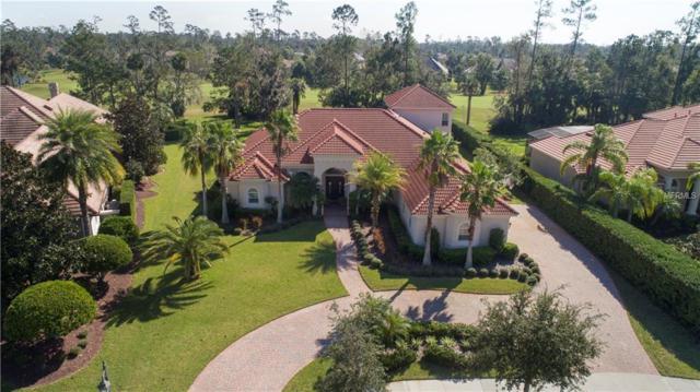 3443 Fernlake Place, Longwood, FL 32779 (MLS #O5747009) :: The Light Team