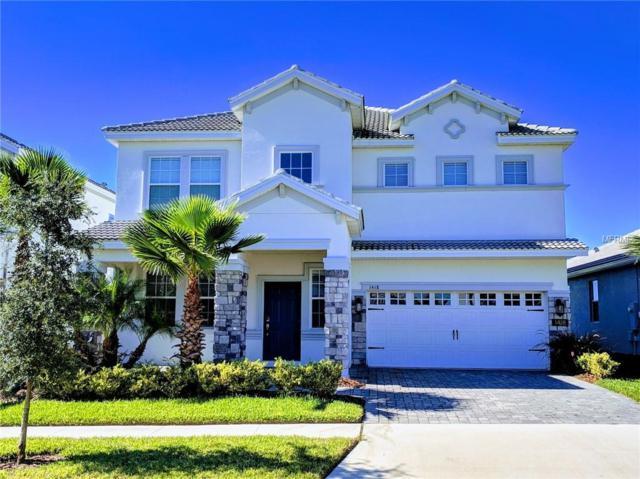 1418 Pro Shop Court, Davenport, FL 33896 (MLS #O5747316) :: GO Realty