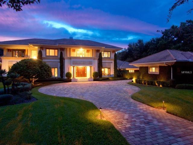5506 Worsham Court, Windermere, FL 34786 (MLS #O5747473) :: Revolution Real Estate