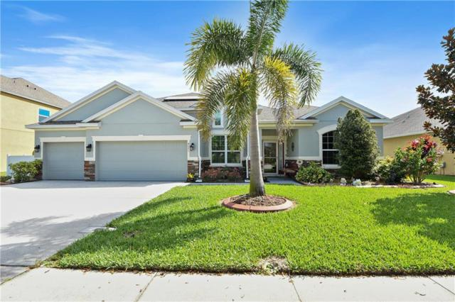 4021 Asheville Lane, Saint Cloud, FL 34772 (MLS #O5747494) :: The Duncan Duo Team
