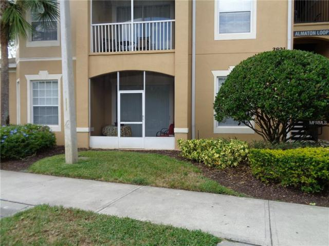 2821 Almaton Loop #101, Kissimmee, FL 34747 (MLS #O5747506) :: Mark and Joni Coulter | Better Homes and Gardens