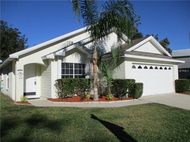 Address Not Published, Kissimmee, FL 34746 (MLS #O5747636) :: RE/MAX Realtec Group
