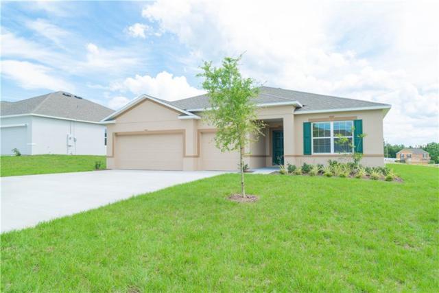 1807 Daybreak Drive, Fruitland Park, FL 34731 (MLS #O5747637) :: Cartwright Realty