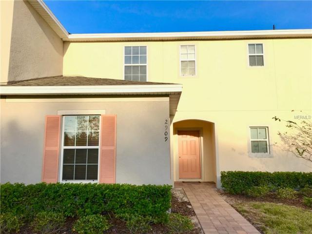2909 Sunstone Drive, Kissimmee, FL 34758 (MLS #O5747670) :: Baird Realty Group