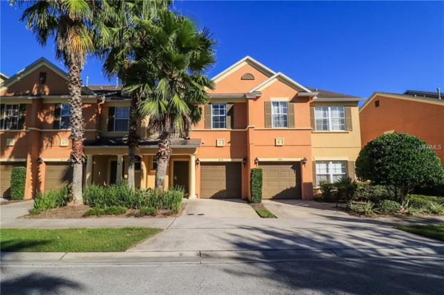 879 Assembly Court, Reunion, FL 34747 (MLS #O5747836) :: The Duncan Duo Team