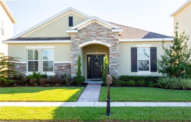 1541 Reflection Cove, Saint Cloud, FL 34771 (MLS #O5747995) :: Team Suzy Kolaz