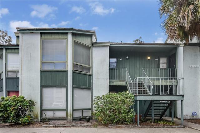 2542 Lemon Tree Lane H, Orlando, FL 32839 (MLS #O5748271) :: Mark and Joni Coulter   Better Homes and Gardens