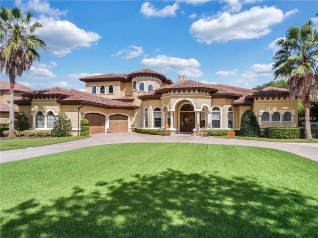 7726 Markham Bend Place, Sanford, FL 32771 (MLS #O5748886) :: Revolution Real Estate