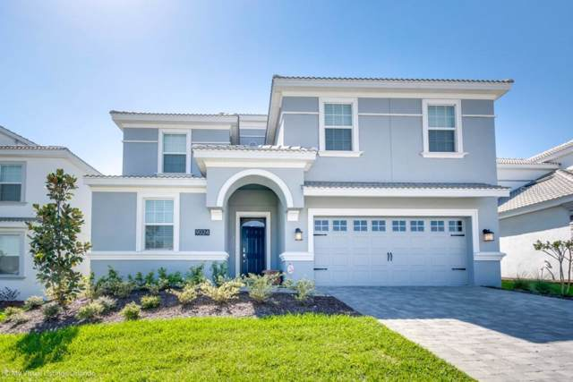 9024 Stinger Drive, Champions Gate, FL 33896 (MLS #O5748936) :: The Duncan Duo Team