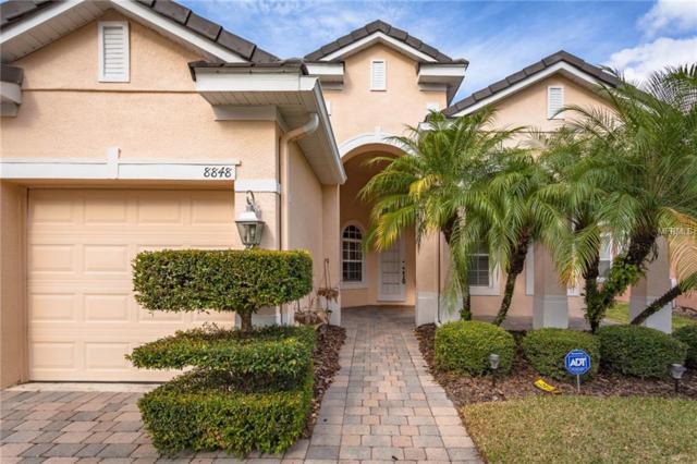 8848 Via Bella Notte, Orlando, FL 32836 (MLS #O5748957) :: The Duncan Duo Team