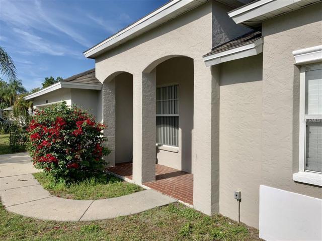4841 Post Pointe Drive, Sarasota, FL 34233 (MLS #O5749280) :: The Light Team