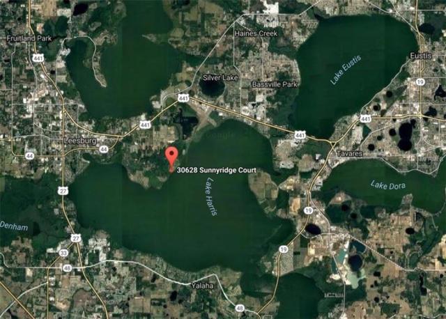 30628 Sunnyridge Court, Leesburg, FL 34748 (MLS #O5749356) :: Team Bohannon Keller Williams, Tampa Properties