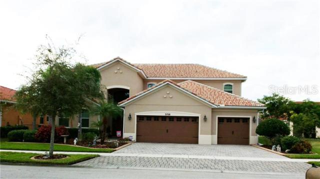 3708 Eagle Isle Circle, Kissimmee, FL 34746 (MLS #O5749819) :: The Duncan Duo Team
