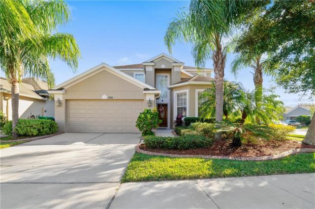 13501 Tenbury Wells Way, Winter Garden, FL 34787 (MLS #O5749935) :: The Duncan Duo Team