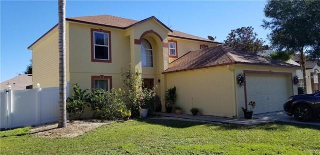 1415 E Spring Ridge Circle, Winter Garden, FL 34787 (MLS #O5749977) :: KELLER WILLIAMS CLASSIC VI